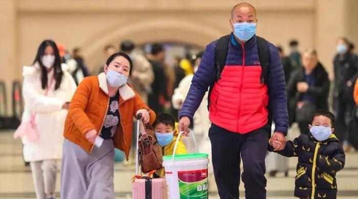 New coronavirus 'not as powerful as SARS', health officials say