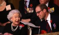Queen gives Prince William new royal position after taking away Harry's