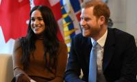 Prince Harry and Meghan Markle's move makes Canadian monarchists aflutter