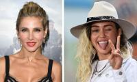 Elsa Pataky regrets getting a matching tattoo with Miley Cyrus after Liam Hemsworth split?