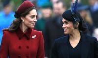 Meghan Markle, Kate Middleton no longer on talking terms ever since royal exit
