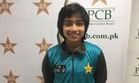 It's my dream to be the fastest bowler in women cricket: Fatima Sana