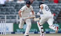 South Africa set by England world record 466 to win final Test