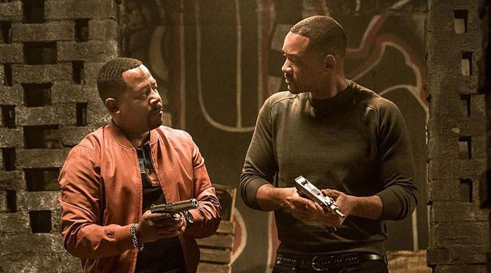 Bad Boys for Life rules the box office for a second-straight weekend - The News International