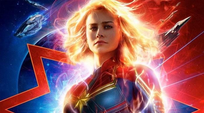 Marvel fans demand Brie Larson's removal as Captain Marvel from MCU