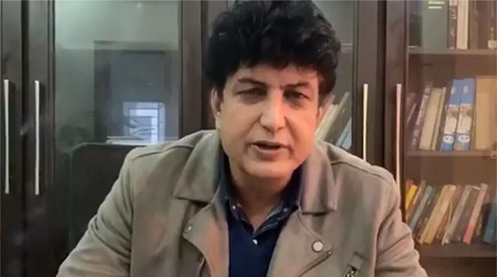 Hanish Qureshi backs Khalil-ur-Rehman Qamar, responds to his critics