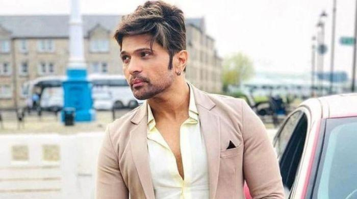 Himesh Reshammiya opens up about getting trolled over 'nasal voice'