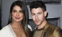 Priyanka Chopra, Nick Jonas steal limelight on the Grammys 2020 red carpet