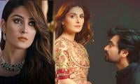 Ayeza Khan's first reaction on 'Mere Paas Tum Ho' ending