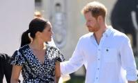 Prince Harry, Meghan Markle slams advert campaign poking fun at their 'part-time royal' role