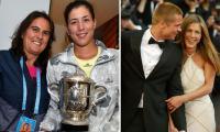 Martinez says she and Garbine Muguruza are tennis's Brad Pitt, Jennifer Aniston