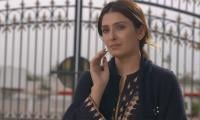 Ayeza Khan says character of 'Mehwish' was the most difficult she ever had to play