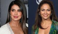 Internet roasts Priyanka Chopra for 'attempting to be Jennifer Lopez and failing miserably'