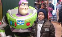 Quetta child operated for rare condition in UK after The News, Geo appeal raises £40,000