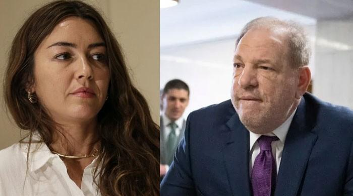 Harvey Weinstein's main accuser details alleged assault