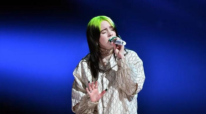 Billie Eilish redefines the contemporary pop star on her way to stardom