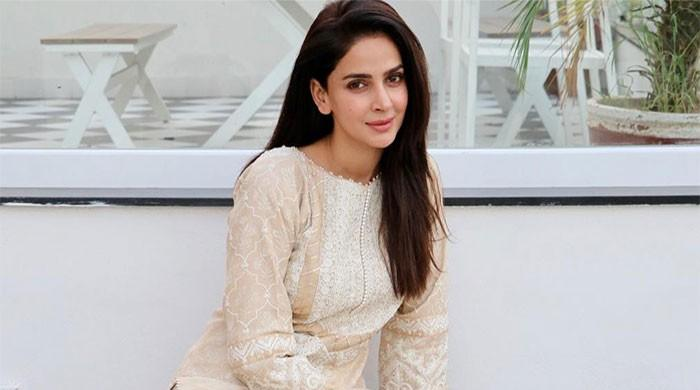 Saba Qamar will romance with Syed Jibran in her next flick: report