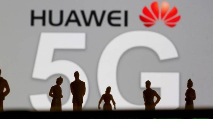 UK allows Huawei limited 5G role in European Union