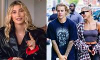 Hailey Baldwin reveals what she did when Justin Bieber proposed her