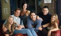 'Friends' reeking of sexism and racism? David Schwimmer doesn't think so