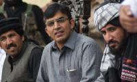 PTM MNA Mohsin Dawar, 30 others arrested in Islamabad