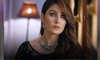 Ayeza Khan regains love with heartfelt note on her character Mehwish in MPTH