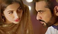 Humayun Saeed surprises Mahira Khan after her accolade for him