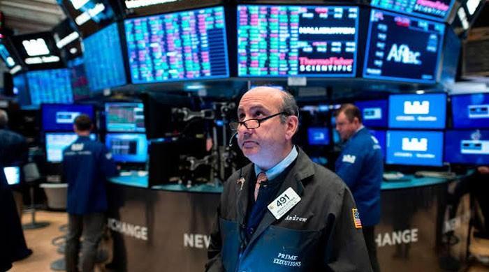 US stocks end higher over coronavirus concerns