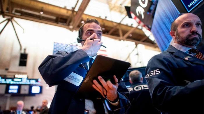 Markets struggle after WHO declares virus emergency