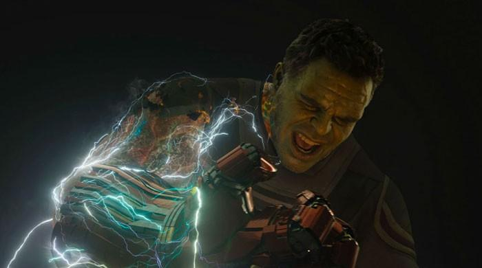 Hulk's snap in 'Avengers: Endgame' brought the Eternals to life in Marvel Cinematic Universe?