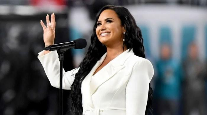 Demi Lovato or Whitney Houston? The Super Bowl performance that has the world talking