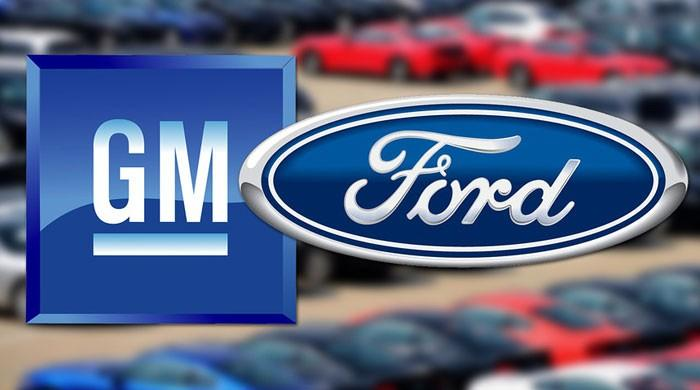 Ford, GM continue struggle in booming electric and driverless vehicles industry