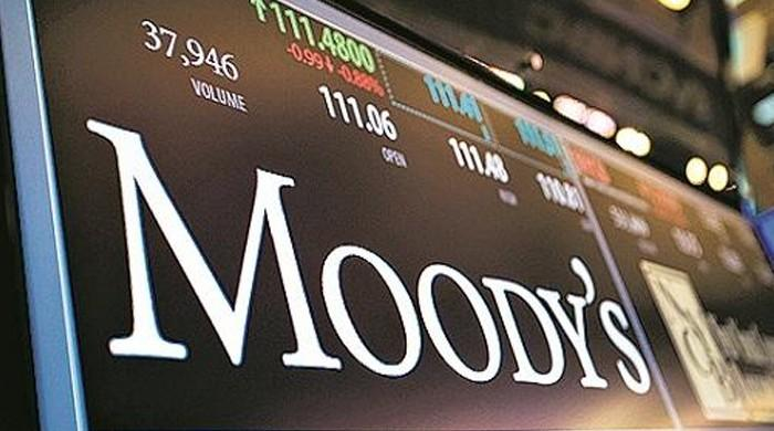 Pakistan's banking system forecasted to be 'stable' for 12-18 months: Moody's
