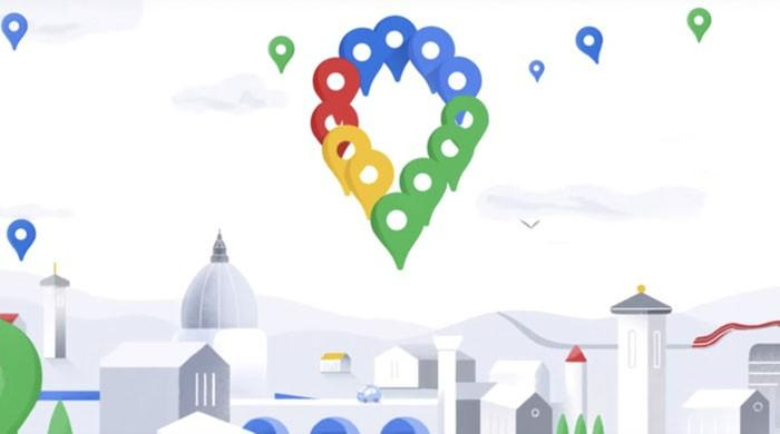 Google Maps gets new updates with new icon on 15th birthday