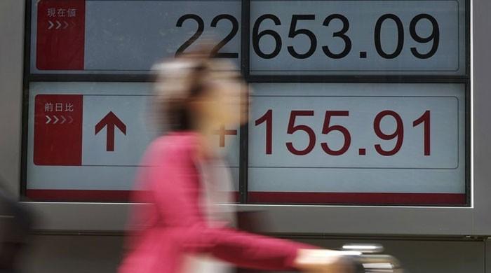 Major stock markets under pressure from coronavirus fears