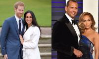 Meghan Markle, Prince Harry go on a double date with Jennifer Lopez and Alex Rodriguez?