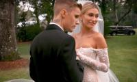 Hailey Bieber reveals the reasoning behind the initial secrecy towards her marriage