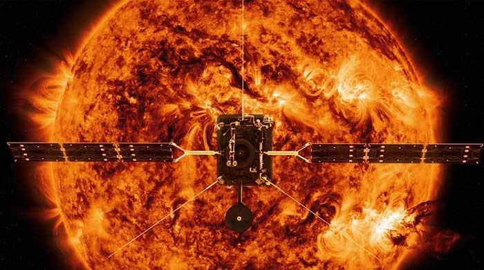 Solar Orbiter launches on mission to reveal Sun´s secrets