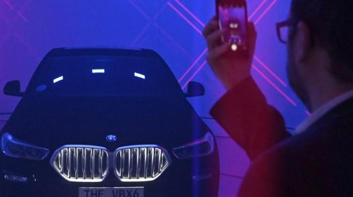 BMW aims to reduce CO2 output by 20% in 2020