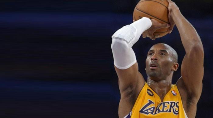 Kobe named among 2020 finalists for Basketball Hall of Fame - The News International