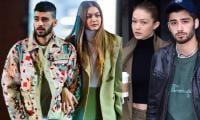 Gigi Hadid confirms relationship with Zayn Malik, shares Valentine's Day photo on Instagram