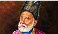 Mirza Ghalib remembered on his 151st death anniversary today