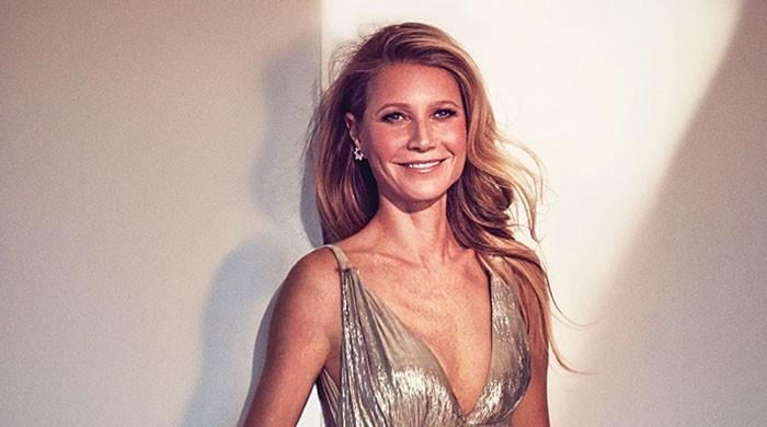 Gwyneth Paltrow admits she yelled at her daughter which failed her as a mother - The News International