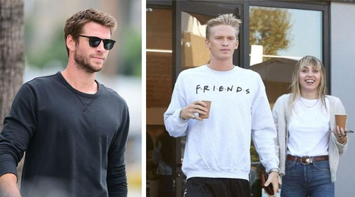 Liam Hemsworth's feelings about Miley Cyrus, Cody Simpson's romance revealed