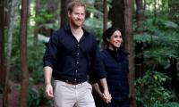 Prince Harry and Meghan Markle turning towards a healthier lifestyle after Megxit