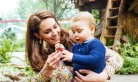 Kate Middleton opens up about 'mummy guilt' and struggles during pregnancies