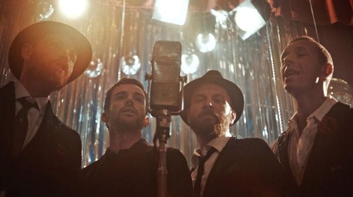 Chris Martin hires girlfriend Dakota Johnson for Coldplays new music video - The News International