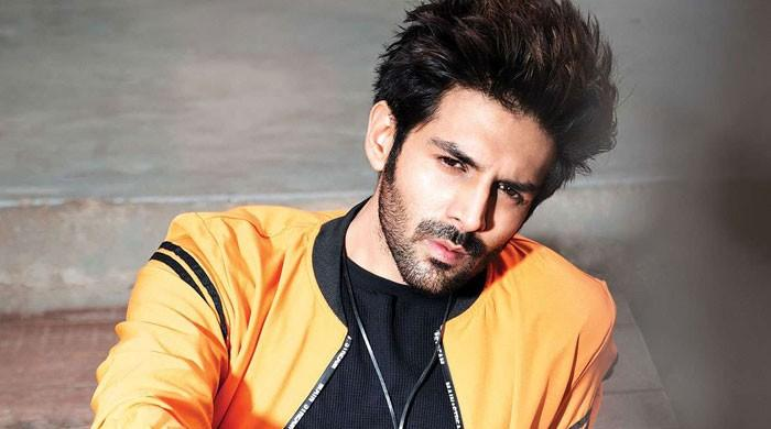 Kartik Aaryan hints at being in a relationship with THIS cryptic statement: Find out - The News International
