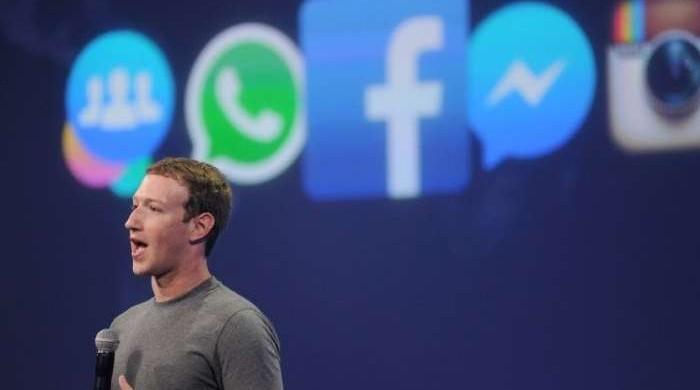 Facebook CEO demands new-style regulator for EU - The News International