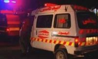 Six dead, dozens hospitalised after inhaling 'poisonous gas' in Karachi